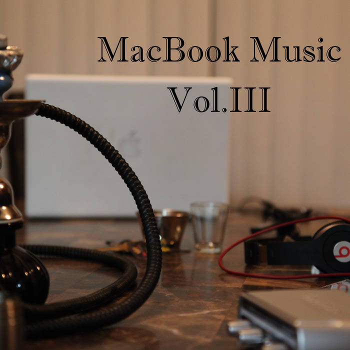 MacBook Music Vol.III cover art