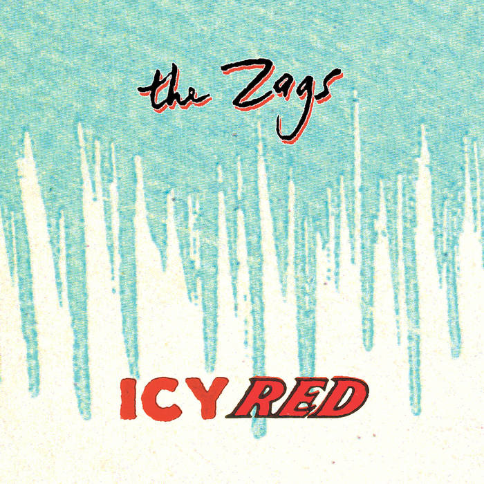 Icy Red cover art