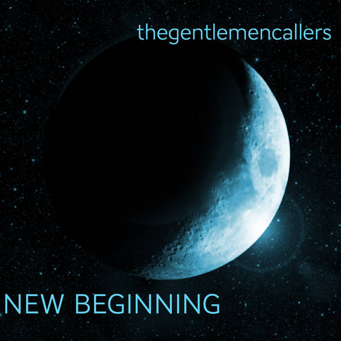 New Beginning EP cover art