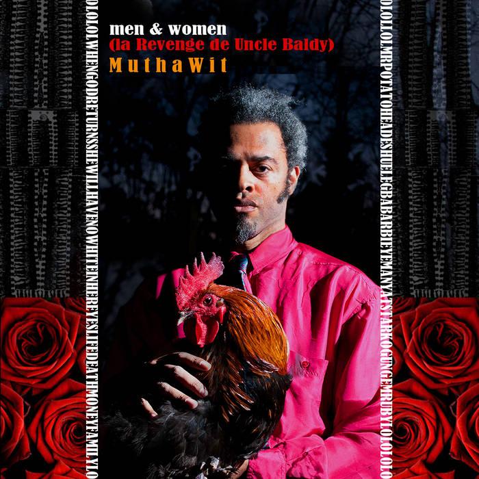 men & women (la Revenge de Uncle Baldy) cover art