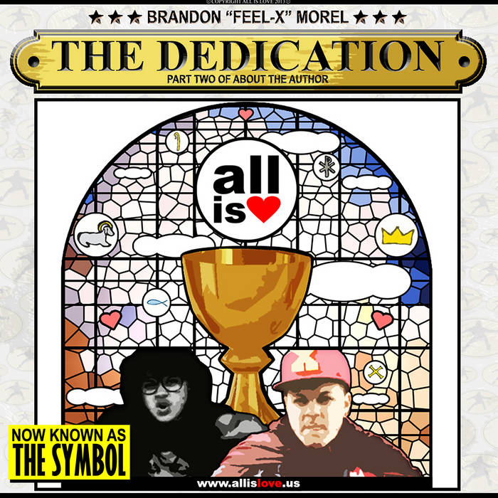 The Dedication cover art