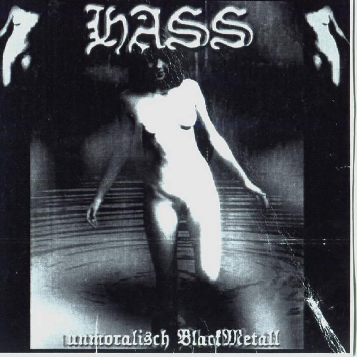 Resultado de imagem para Unmoralisch Black Metal Hass
