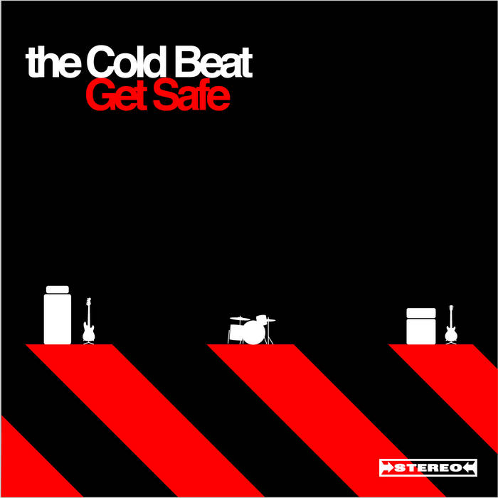 Get Safe cover art
