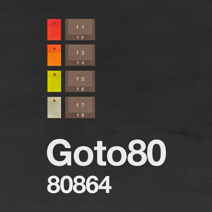 80864 (DATA051) cover art