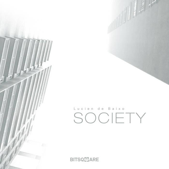 Society cover art