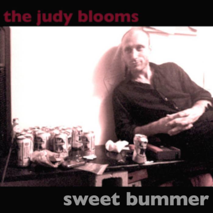 Sweet Bummer cover art