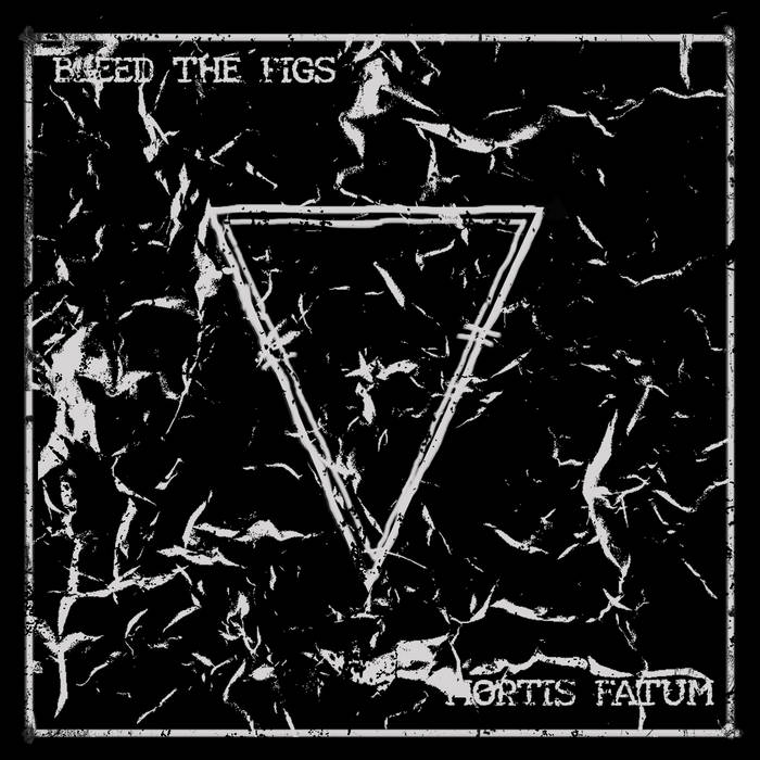 Mortis Fatum EP cover art