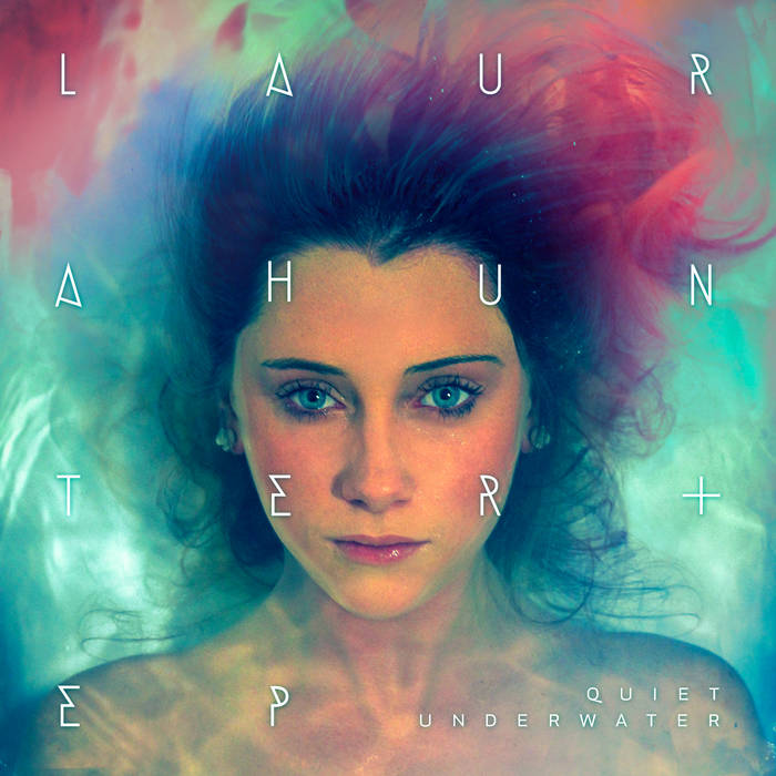 Quiet Underwater EP cover art