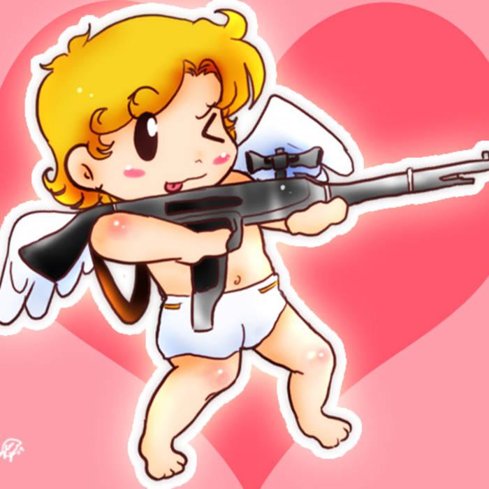 Cupid's Got A Gun (Clip) cover art