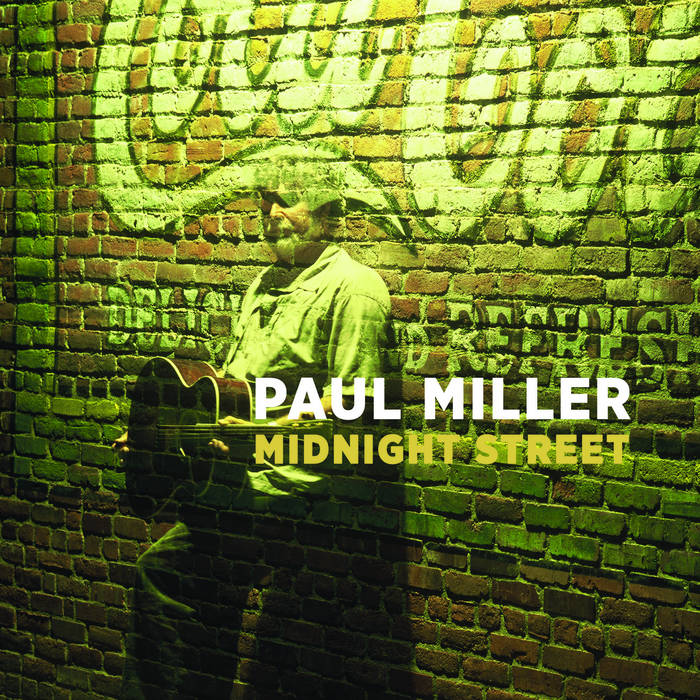 Midnight Street cover art