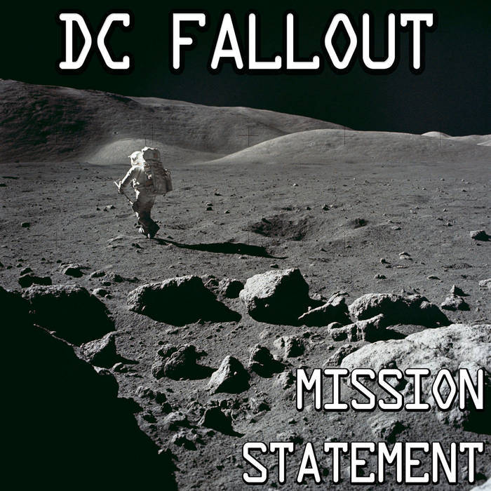 Mission Statement cover art