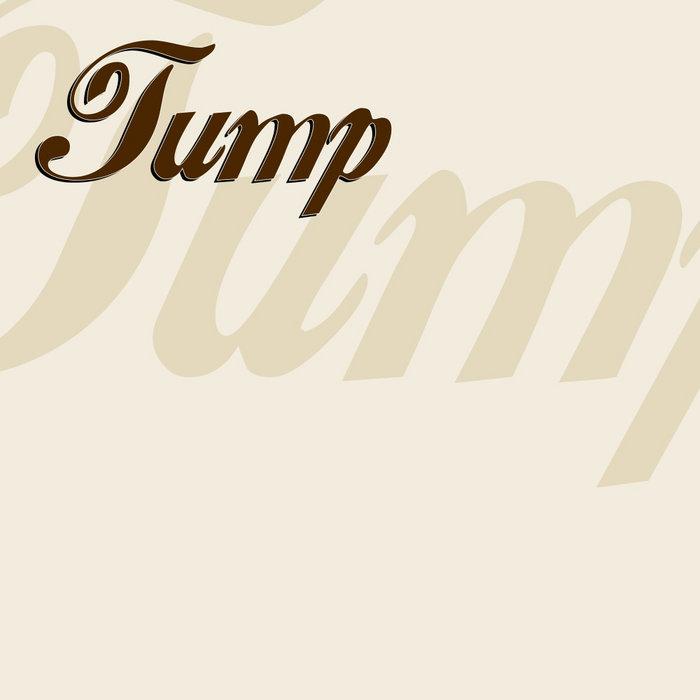 Tump cover art