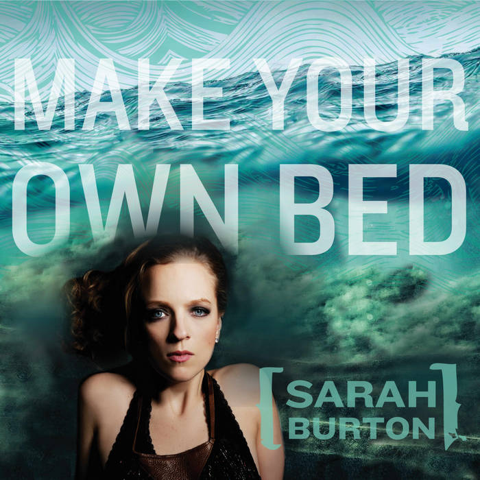 MAKE YOUR OWN BED cover art