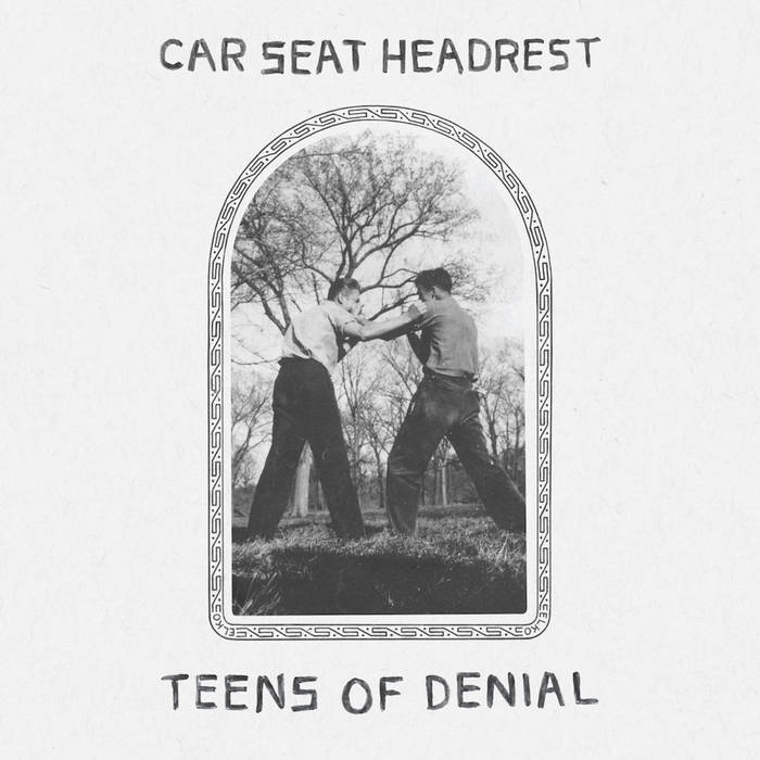 Teens Of Denial cover art
