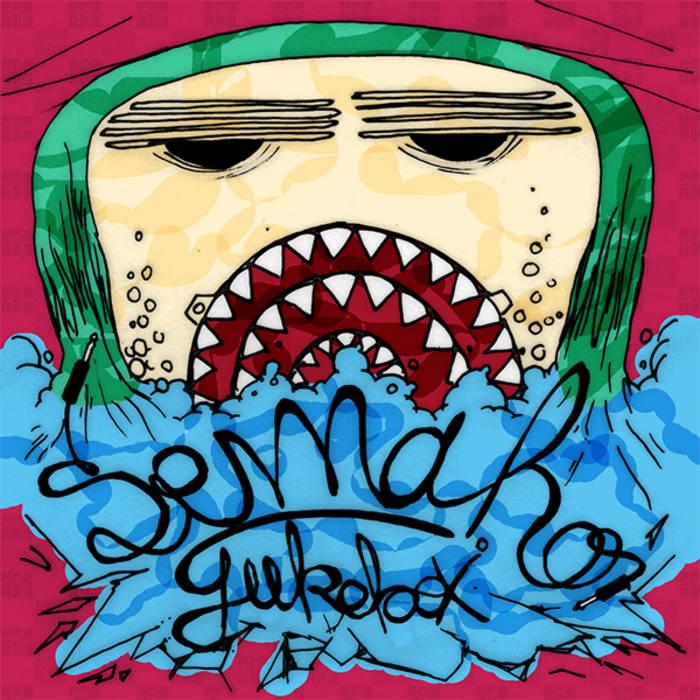 Jukebox EP cover art