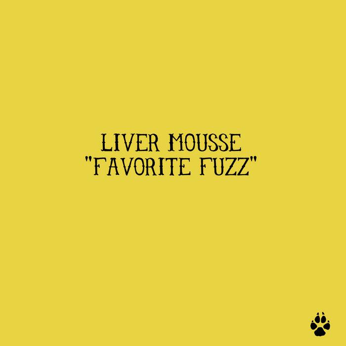 Favorite Fuzz cover art