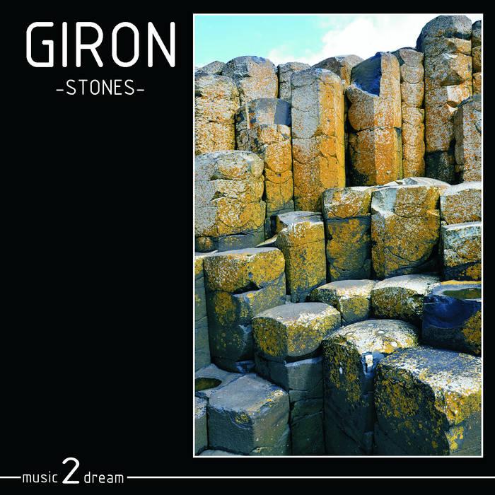 Stones cover art