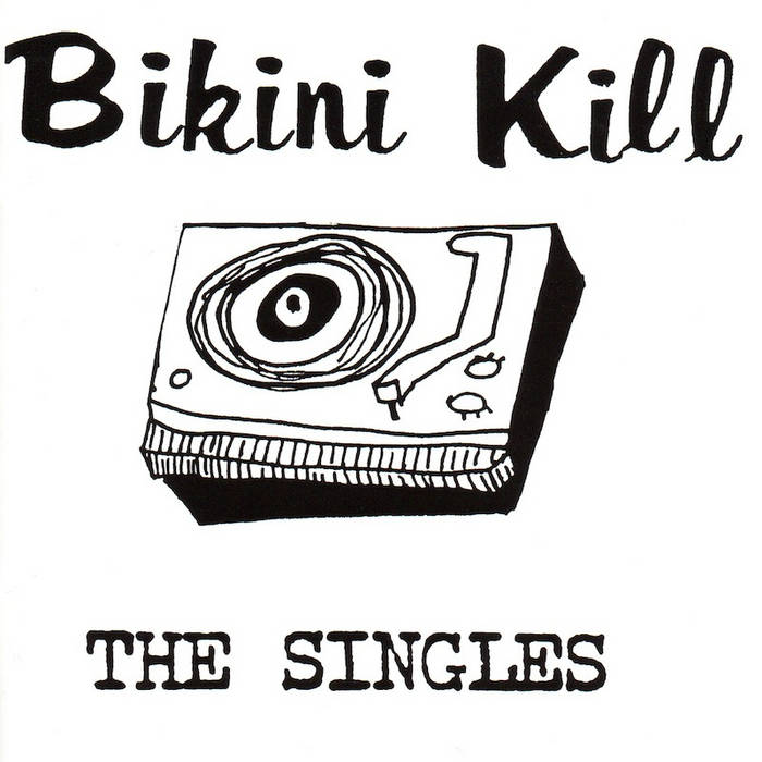 The Singles cover art