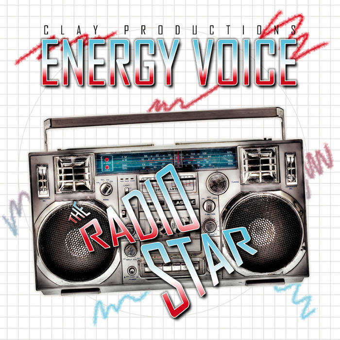 Energy Voice - The Radio Star cover art