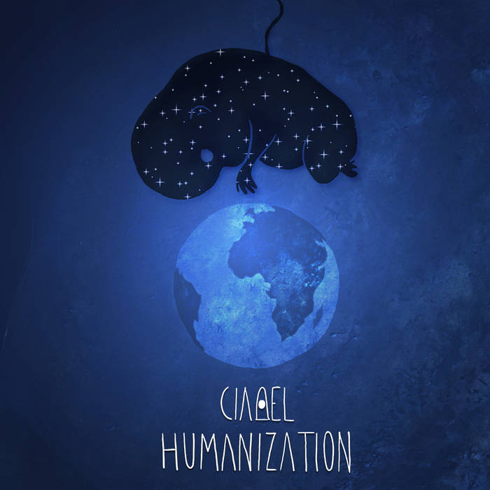 HUMANIZATION cover art