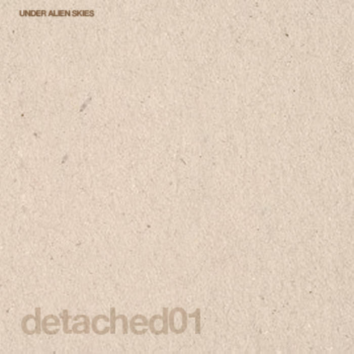 detached01 ep cover art