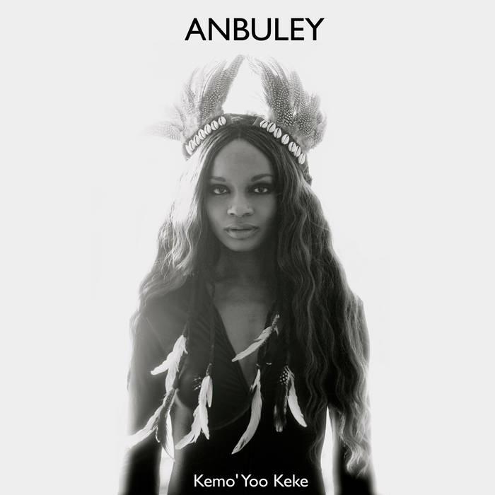 ANBULEY - KEMO' YOO KEKE cover art