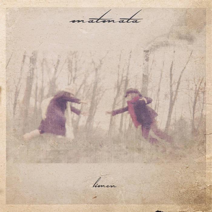 LIMEN cover art