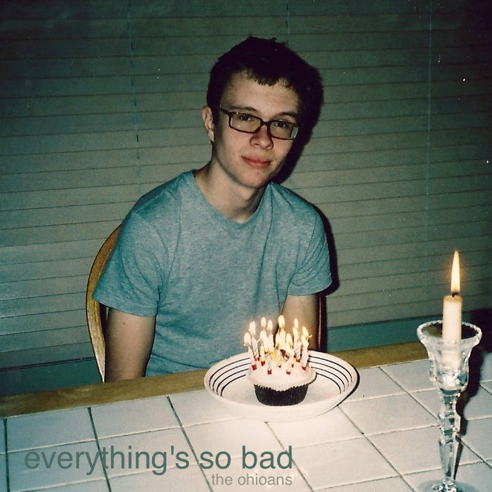 Everything's So Bad cover art