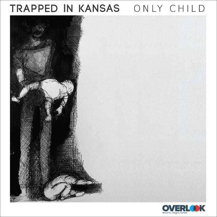 'Only Child' Single cover art