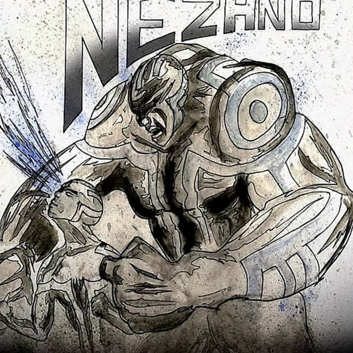 Nezhno ft Toki Wright (prod by Mamadu) cover art