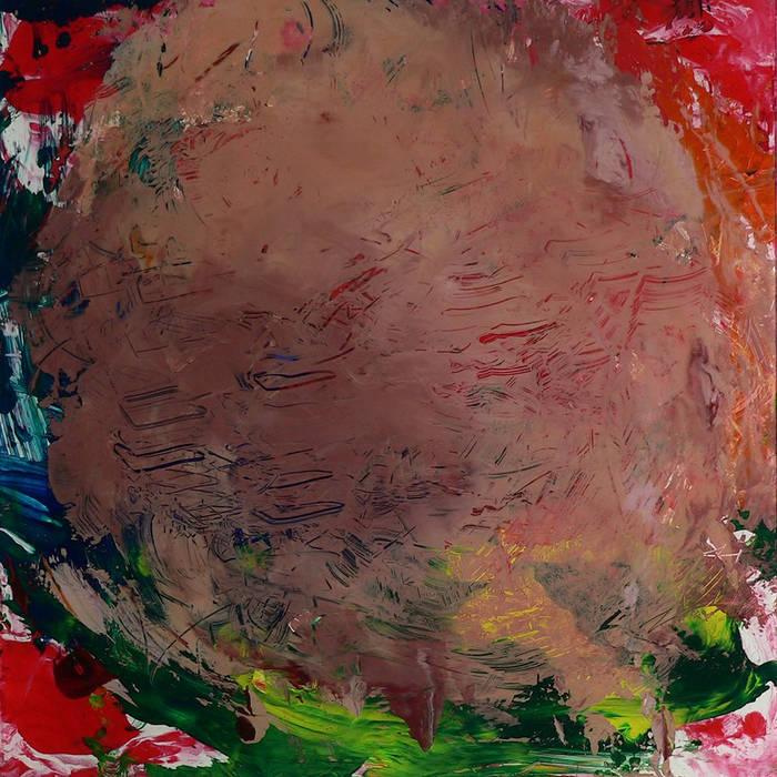 Core of the Crimson King cover art