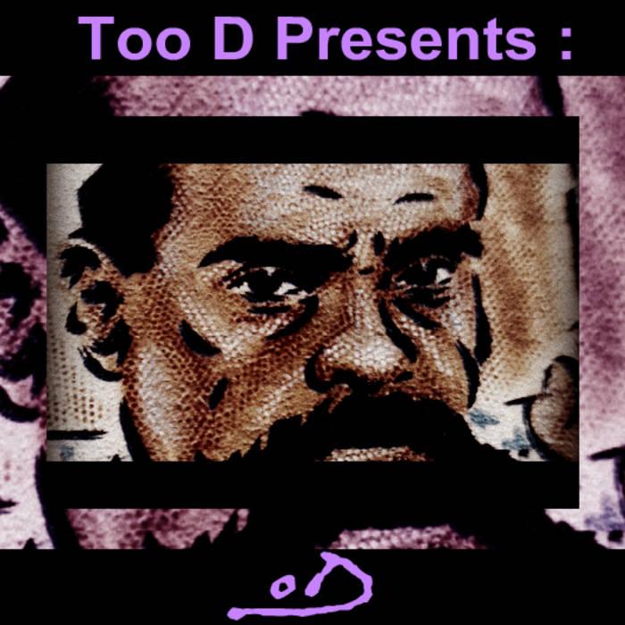Too D Presents : oD cover art