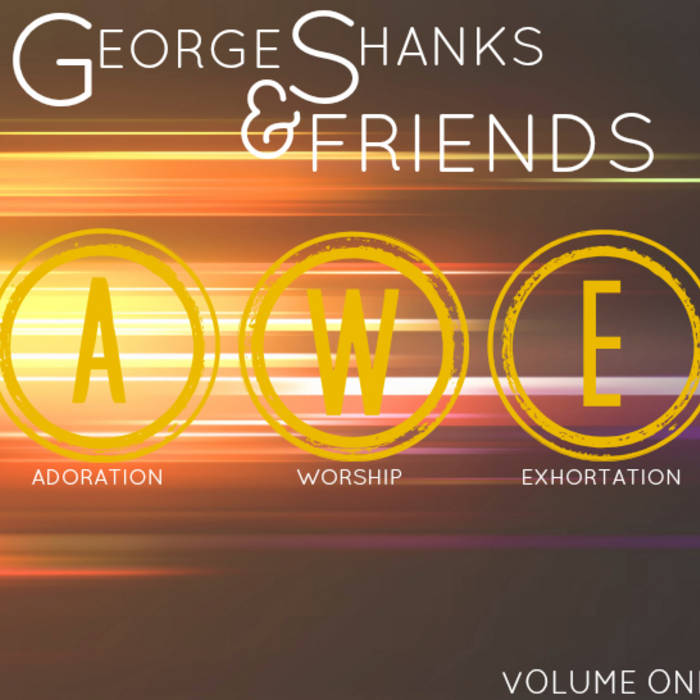 AWE: Volume 1 cover art