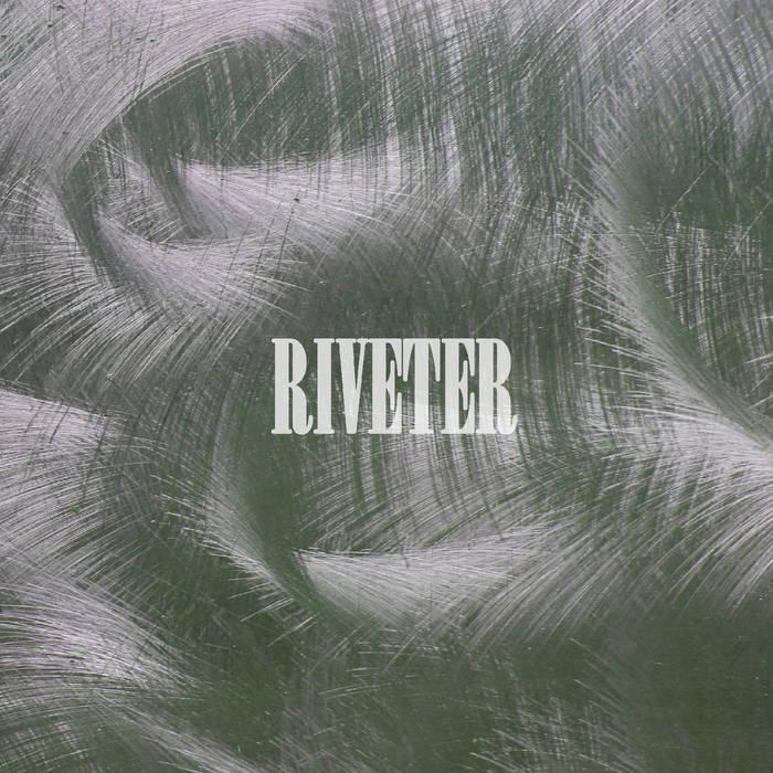 Riveter cover art