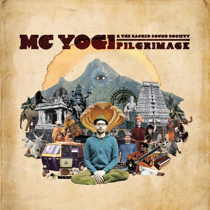 Pilgrimage* cover art