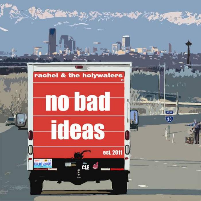 No Bad Ideas cover art