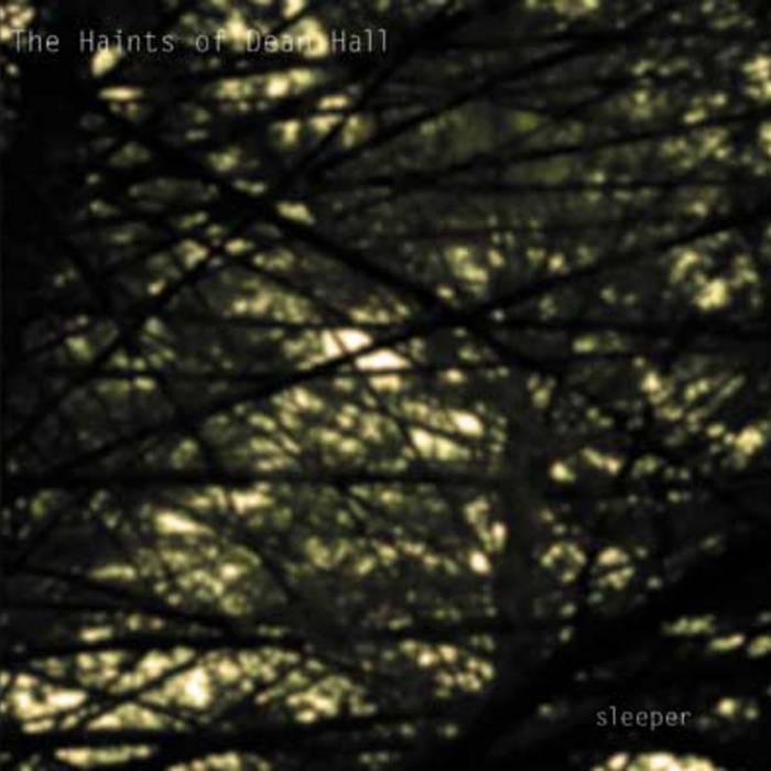 Sleeper - FREE cover art