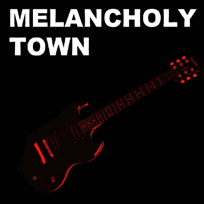 Melancholy Town cover art