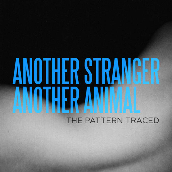 Another Stranger, Another Animal cover art