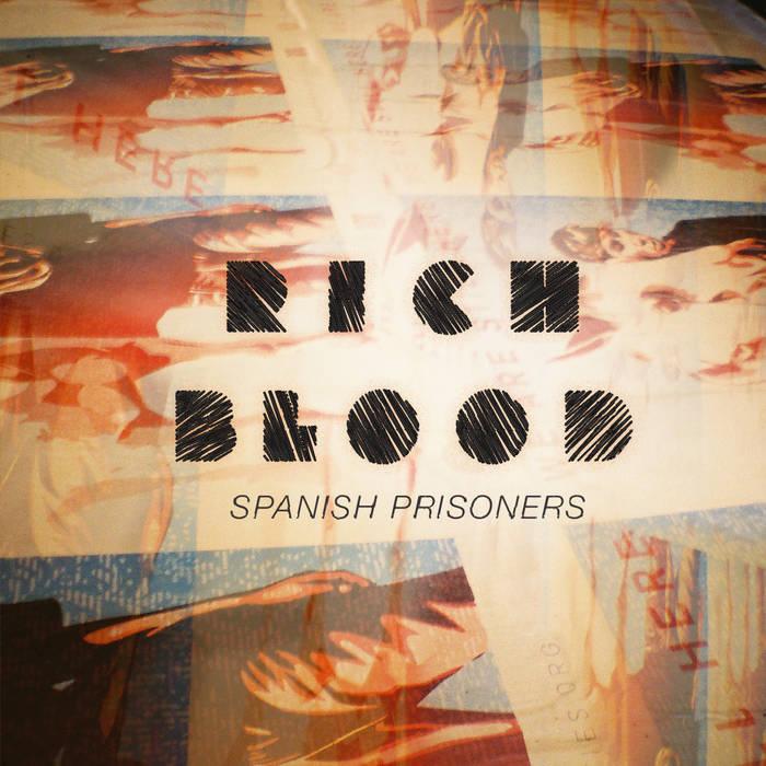 Rich Blood single cover art