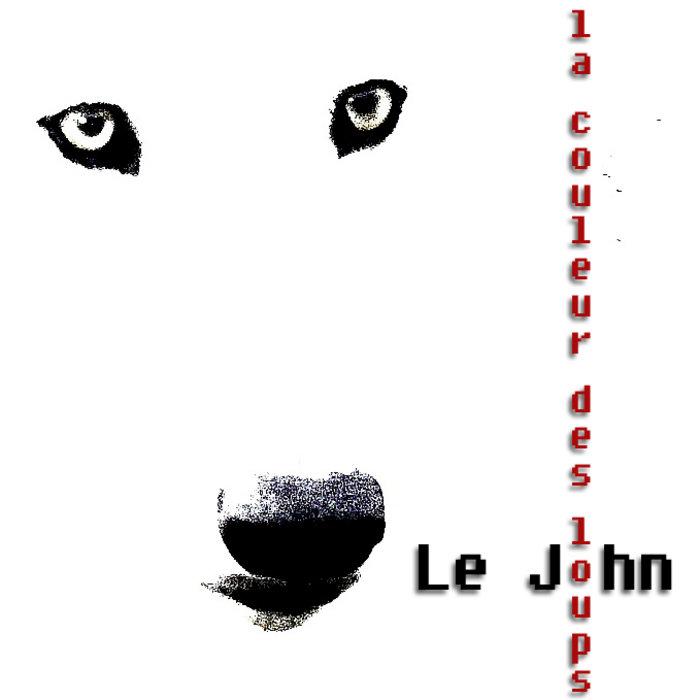 La Couleur des Loups cover art