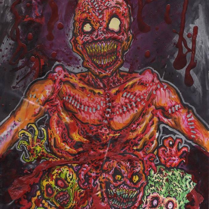 L̸̯̠̪̮̘̠o̝̼̞r͏d̥̟̤̪͚̮̰͞s̰͕͕͕̺̦̕ ̘̝̱̖̠͕o̡̬͚̙ͅf̼̰̰̬̫̱ ͚ṭ̤̣̫̻̠̕ḥ͉͖̙̜e̺̘̙̯̣̩̬ ̡͎͚͈̰̮͖̮V̜͞i͔̳̫̞͓̲̕d̙̹̲̺̫͙͍͡e͚̤̭̼̻̫o͏̩̗͓̠̖̜͖ ̩̠̖͓̥̥̕W̦̤̭̩̪͎̻a̩̮̹̝s̴̹̳̼̼̮t̤͓͈e̺̩̩͠ͅḽ̡̞̫̮̩a̝͖͉̩̯̪͕n̤̩̬̬d͕̘͙̹̪̗̤ cover art