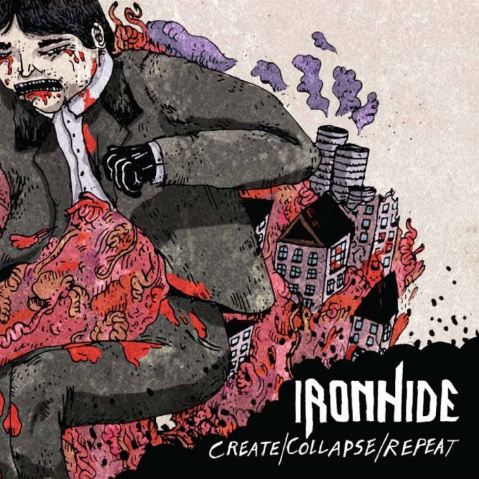 Create/Collapse/Repeat cover art