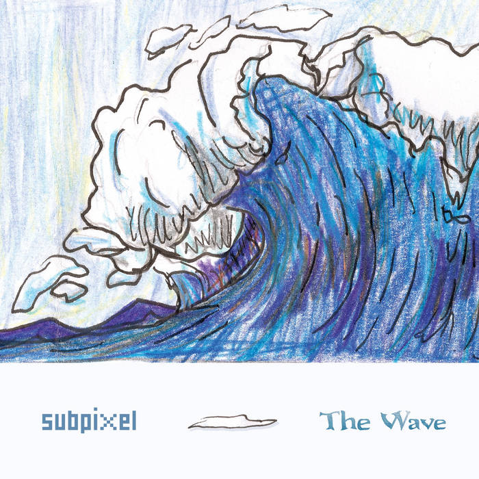 The Wave cover art