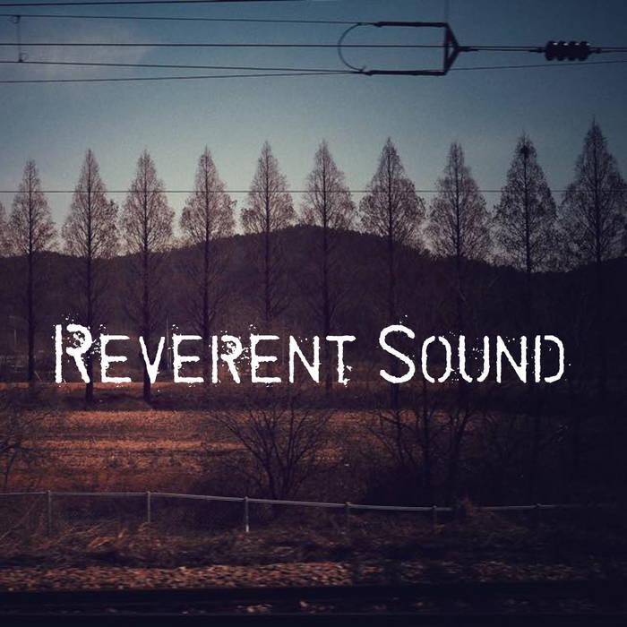 Reverent Sound cover art