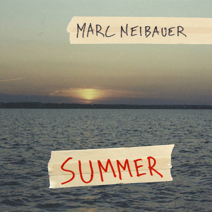 Summer cover art