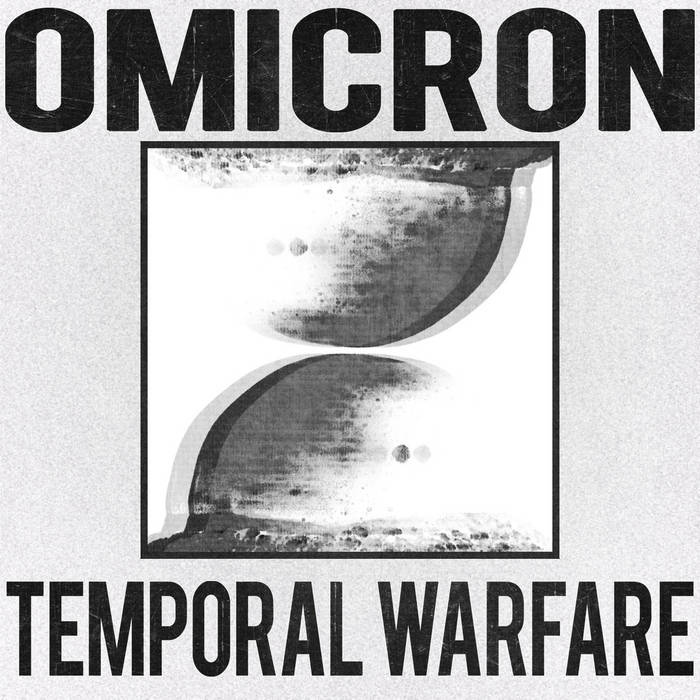Temporal Warfare cover art