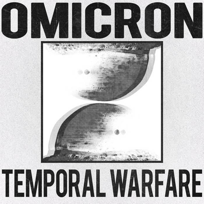 Temporal Warfare cover art