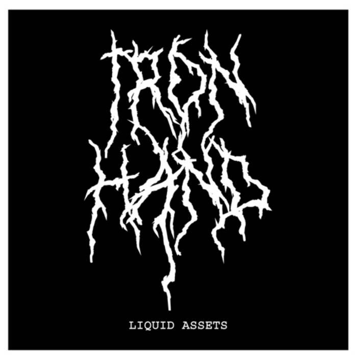 "Liquid Assets 7"" cover art"