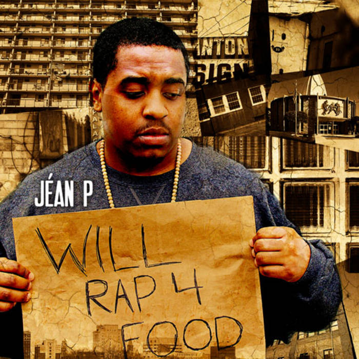 Will Rap 4 Food cover art